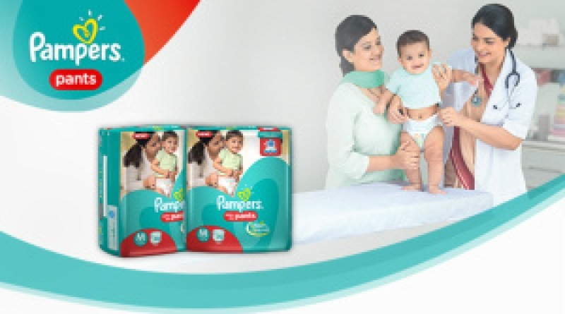Pampers Amazon Loot
