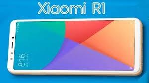 Xiaomi R1 Buy Flipkart