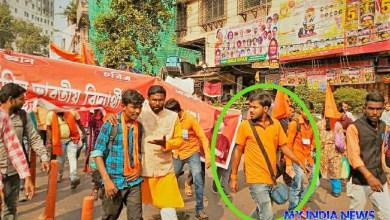 Photo of আমি খু'ন হতে পারি লিখে পোস্ট করার তিনদিনের মাথায় ঝুল'ন্ত দে'হ উদ্ধার বিজেপি নেতার