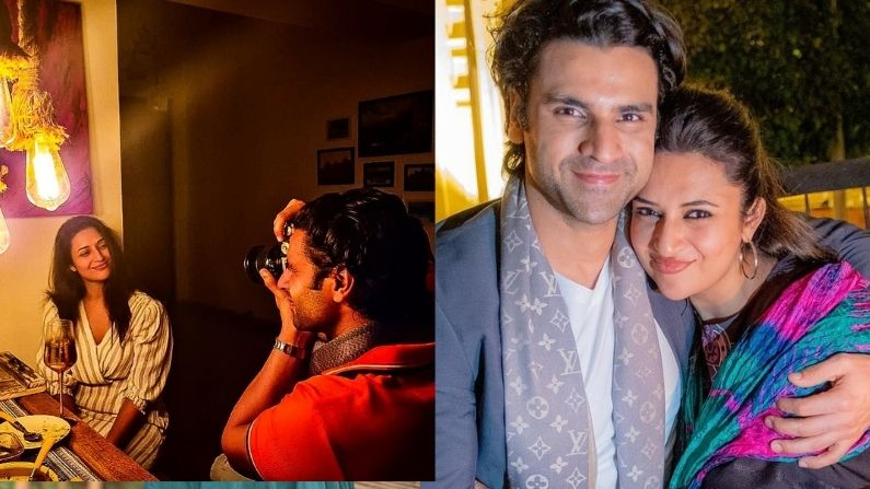 Dream Home: Beautiful couple of Divyanka Tripathi and Vivek Dahiya live in this luxurious house after marriage, see photos