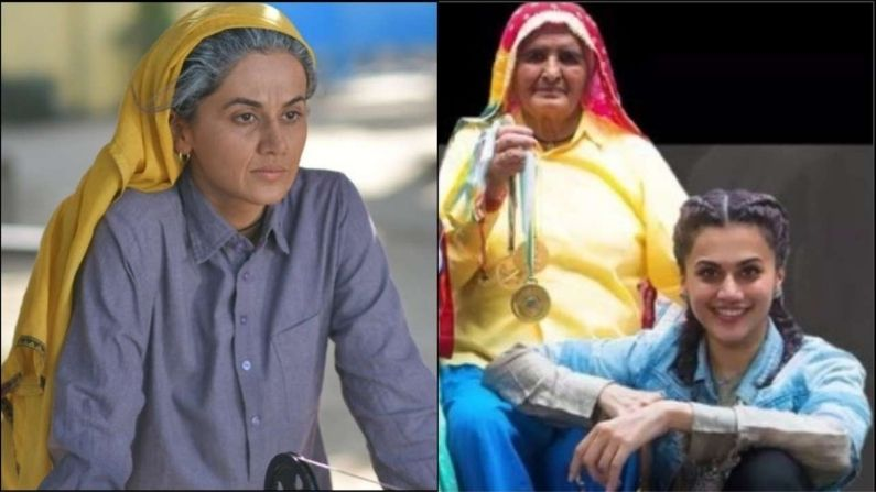 RIP: Shooter Dadi Chandro Tomar dies from COVID-19;
