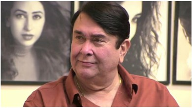 Photo of Randhir Kapoor admitted in hospital after shift in ICU, being Kovid positive.  covid positive randhir kapoor shifted to icu