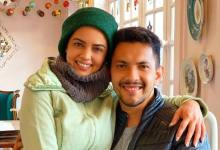 Photo of After a few months of marriage, big reveal of Aditya Narayan, why did you suddenly decide to marry girlfriend Shweta