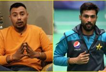 Photo of Danish kaneria lashed Mohammad Aamir fiercely