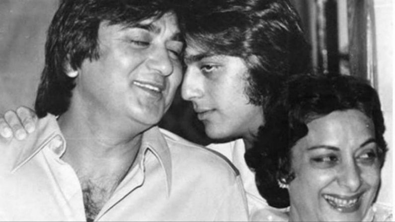 Death Anniversary: ​​Why did Nargis hide from Sunil Dutt about Sanjay Dutt's drug addiction?  Revealed after the death of the actress
