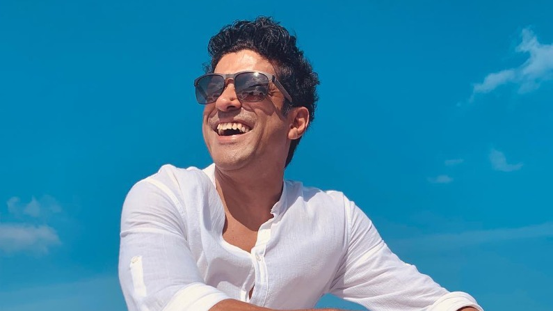 Farhan Akhtar heard those who sold the wrong medicines of Kovid-19, saying, 'Shame on you'