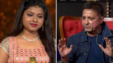 Photo of Indian Idol 12: Arunita's performance orders Sukhwinder to remember Srivastava, tribute on show