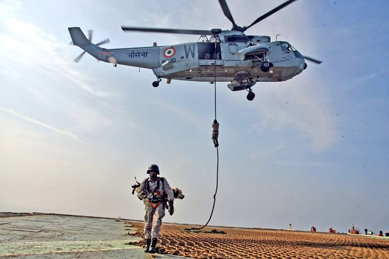 Indian Navy Recruitment 2021: Vacancy for 2500 posts in Indian Navy, last date of application today, apply here