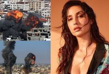 Photo of Israel-Palestine Conflict: Spill for Palestine Nora Fatehi's pain, says 'it has to stop, it's a human rights violation'