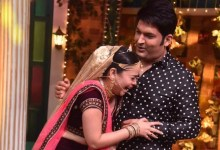 Photo of Kapil Sharma's onscreen wife has been battling this serious disease for years, sharing the post revealed