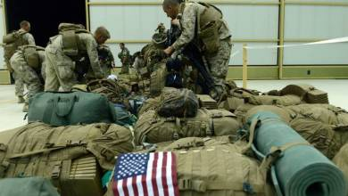 Photo of Hundreds of American soldiers will remain in Afghanistan even after withdrawal, so will Biden be able to announce the end of the 'battle'?
