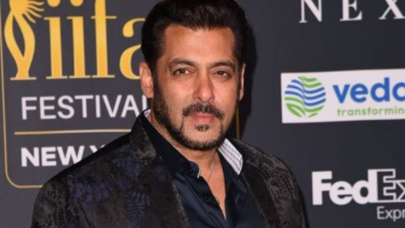 Salman Khan extends help for 18-year-old student, father dies from Kovid-19