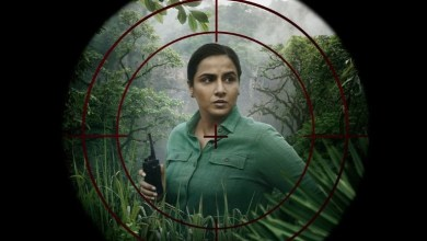 Photo of Sherni Twitter Review: Viewers were excited to see Vidya Balan's performance as 'Lioness', said – nothing better than this