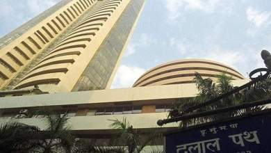 Photo of Stock Market: Market starts at a rapid pace, Sensex more than 300 points strong, Nifty crosses 14700
