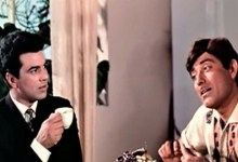 Photo of Throwback: Dharmendra caught a prince's collar on a joke, know what was that?