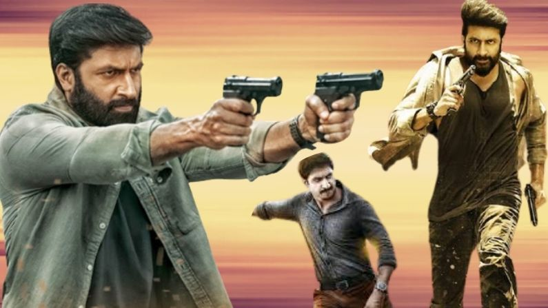 Birthday Special: These 5 Telugu action films of actor Gopichand created a ruckus, the fourth film is the most beautiful