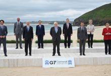 Photo of Global leaders said at the G7 summit, 'China should respect human rights in Hong Kong and Xinjiang'