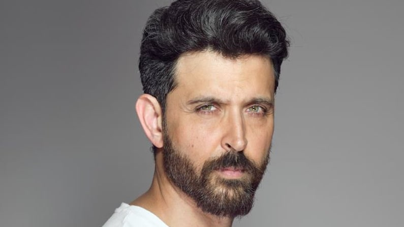 Hrithik Roshan will be seen in the role of Ravana in 'Ramayana', this Hollywood team will design the look!