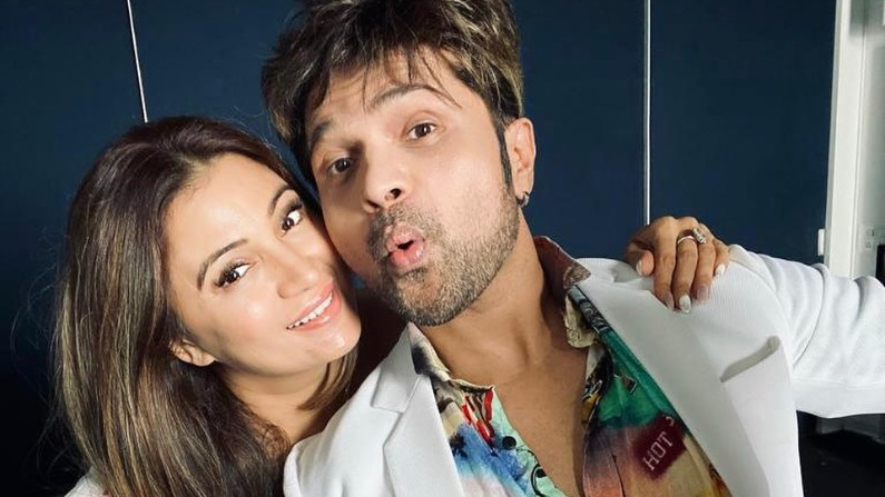 Indian Idol 12 : Himesh Reshammiya gets scolded by his wife at home, said - does not even allow food to be eaten throughout the day