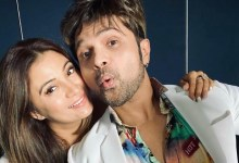 Photo of Indian Idol 12 : Himesh Reshammiya gets scolded by his wife at home, said – does not even allow food to be eaten throughout the day