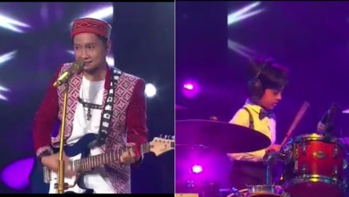 Photo of Indian Idol 12: Pawandeep went crazy after seeing the performance of his little fan, gave his lucky thing as a gift