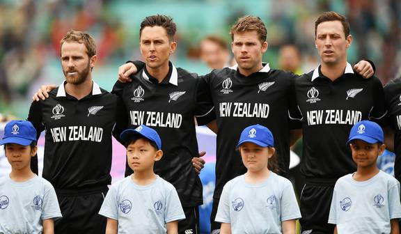 Photo of Lockie Ferguson gets a chance in the WTC final