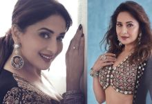 Photo of Pics: New pictures of Madhuri Dixit went viral on the internet, see you too