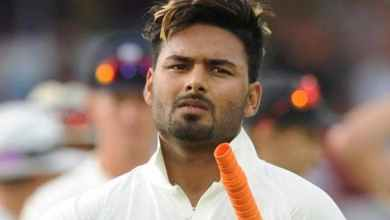 Photo of Rishabh Pant said 'The day I will play big innings, that day'