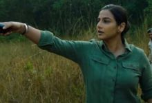 Photo of Sherni Review: Vidya Balan roared as the 'lioness' of the jungle, did the film fade away due to lack of adventure?