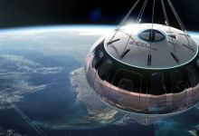 Photo of Space Tourism: Hi-tech balloon will travel to space, may have to take loan to buy tickets!