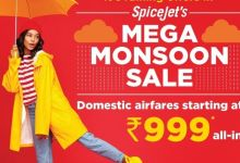 Photo of SpiceJet brought air travel opportunity for Rs 999, know how long will you get the benefit of this bumper offer