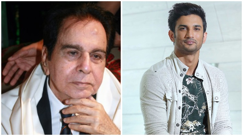 Top 5 News: Delhi High Court rejects Sushant's father's petition, Madhur Bhandarkar told Dilip Kumar's condition, read big entertainment news