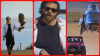 Photo of Video: First glimpse of Khatron Ke Khiladi 11, Rohit Shetty returns in his special style, stunts with lion and eagle