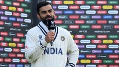 Photo of Virat Kohli said after the defeat- 'The focus should be on scoring runs'