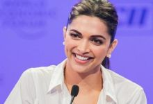 Photo of Deepika in action: Dipika showed her strength for action sequences in Pathan, sweating in the gym everyday
