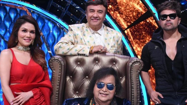 Indian Idol 12: Once again the magic of disco will be on stage, Bappi Lahiri will put four moons in the show this week