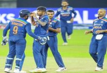 Photo of These 3 players, who made their debut on the Sri Lanka tour, have now…