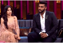 Photo of Arjun Kapoor and Jhanvi Kapoor's relationship changed after Sridevi's death, the actor said- First of all we…