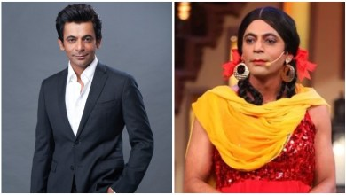 Photo of Happy Birthday: Journey from Struggler to 'Gutthi', Sunil Grover's story is quite inspiring