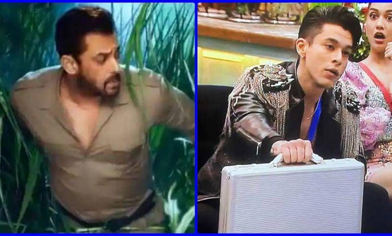 Photo of Bigg Boss OTT: Salman Khan's Bigg Boss season 15 got the first confirmed contestant, Prateek bought the claim for 25 lakhs?