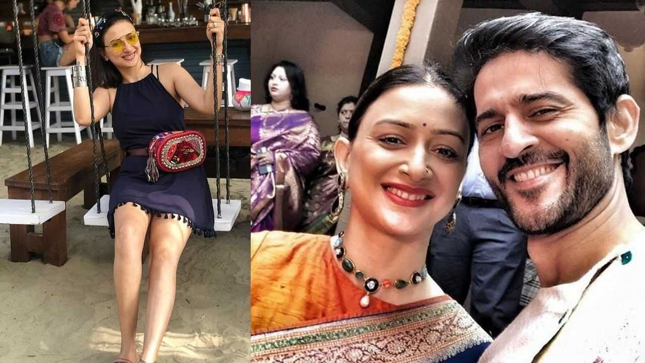 Birthday Special: Gauri Pradhan turns 44, know where was the actress's first meeting with Hiten Tejwani