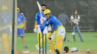 Photo of 3 Chennai batsmen who scored the most runs in the Chennai vs Mumbai match in IPL history