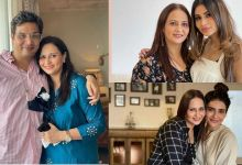 Photo of Mukesh Chhabra's sister Mamta started shooting for a new chat show