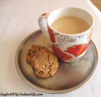 Recipe: British Cup of Tea   English Wife, Indian Life ...