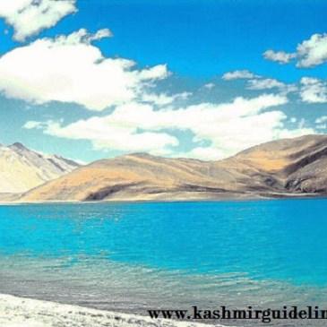 Jammu y Cachemira, el paraíso de India