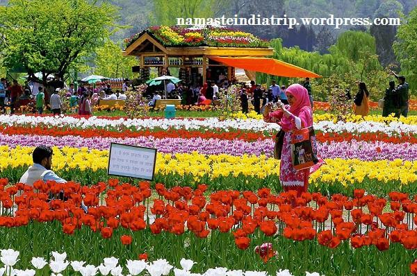 """""""Jammu y Cachemira, el paraíso de India"""""""