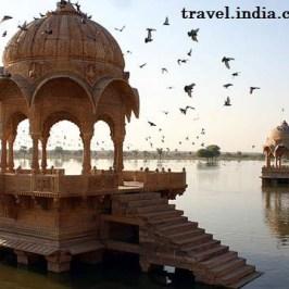 """San Valentín en Jaisalmer – India"""