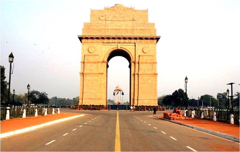 Delhi inagotable