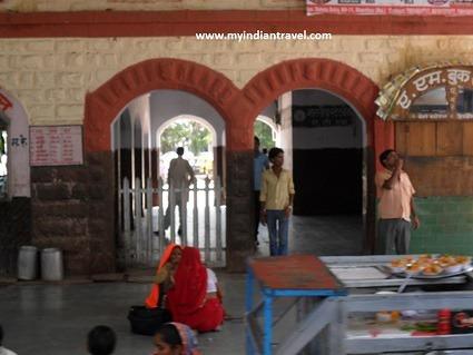 Mi experiencia, viajando en tren por India