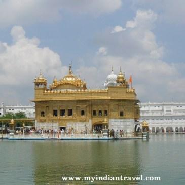 Amritsar Golden Temple, ¿qué souvenirs traer?